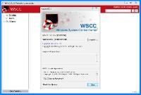WSCC - Windows System Control Center 3.1.0.2 + Portable