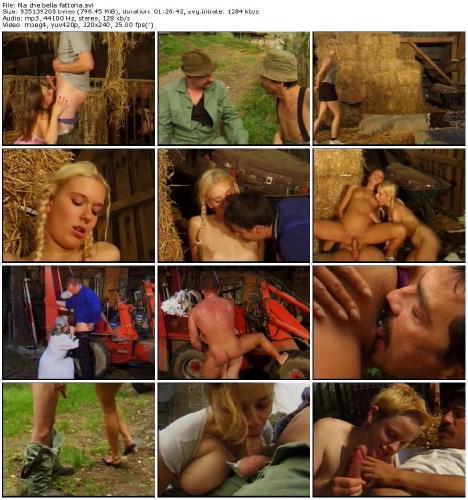 Midnight caller lesbian scene
