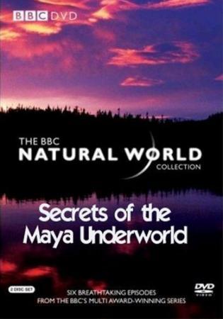 Мир природы. Cтроки эти как вершины поэзии. Секреты подземелий майя/Natural World. Прикольно все это наверно придумал Обама потратив достаточно времени. Secrets of the Maya Underworld