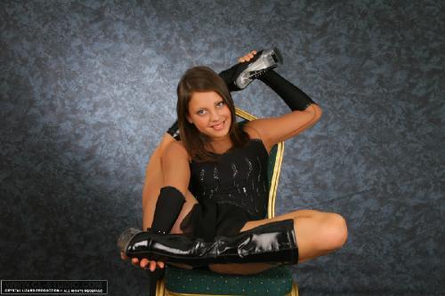 WWE MICKIE JAMES NAKED SELFIE
