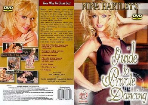 Nina Hartley's Guide To Private Dancing (1997) DVDRip