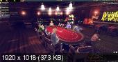 Royal Flush Poker (2015) PC {20}