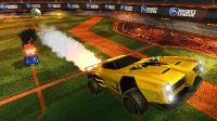 Rocket League [v 1.21 + 6 DLC] (2015) PC | RePack от FitGirl