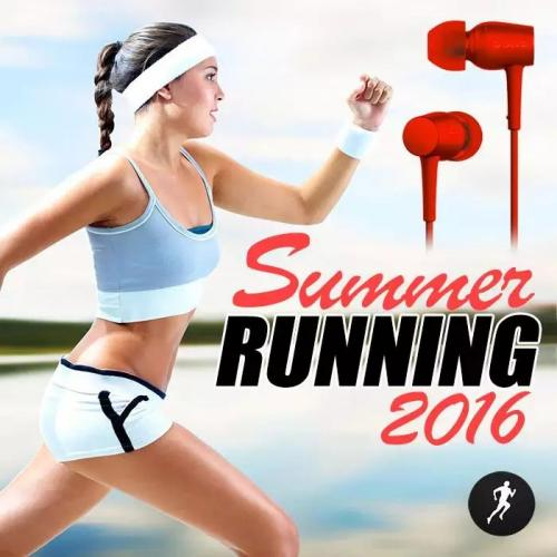 VA - Summer Running 2016 (2016) MP3