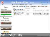 Ultra Adware Killer 4.3.0.0 - уберет ненужные панели