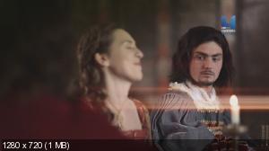 Загадочные преступления средневековья / Medieval Murder Mysteries [01-06 из 6] (2015) HDTVRip 720p