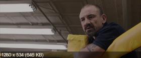 Крид: Наследие Рокки / Creed (2015) BDRip 720p от HELLYWOOD | Лицензия, P, A