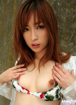 Nene - Nene Hot Japanese Chick Shows It All Off For you
