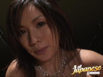 Mecumi - Mecumi hot Japanese doll sucks cock
