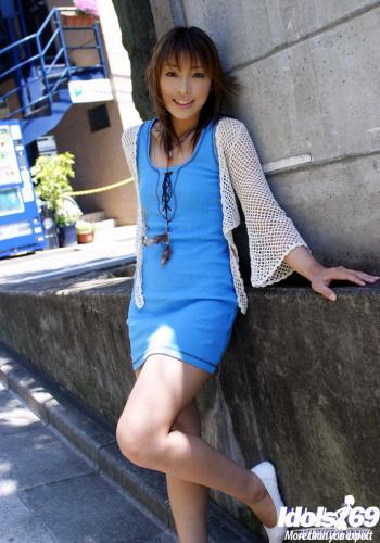 Megumi Yoshioka - Megumi Yoshioka