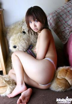 Haruka Morimura - Haruka Morimura Asian Doll Is A Gymnast Who Likes To Fuck