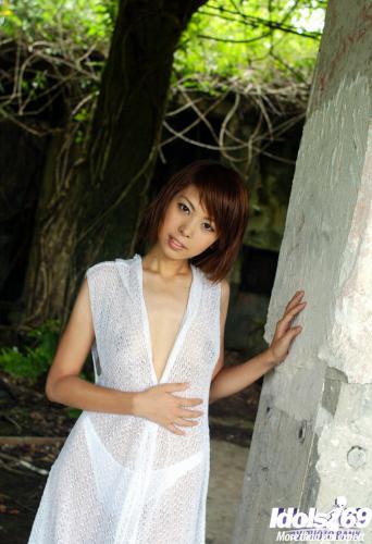 Minami Aikawa - Minami Aikawa