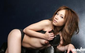 Reika Shina - Reika Shina