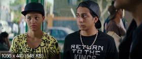 Наркотик / Dope (2015) BDRip-AVC от HELLYWOOD | iTunes