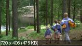 Лотта с улицы Бузотёров / Lotta p Brkmakargatan (1992) DVDRip | L1