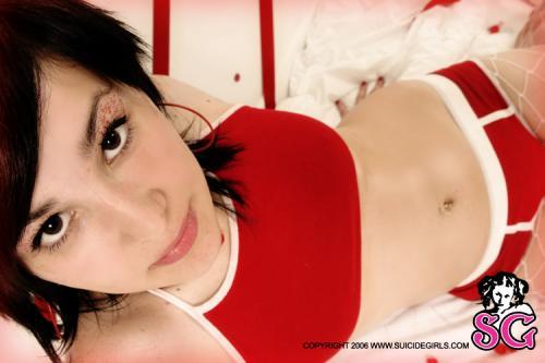 12-09 - Nancy - Candy Striper