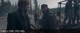 Выживший / The Revenant (2015) BDRip 720p от HELLYWOOD | Лицензия