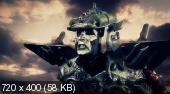 Роботы-убийцы! Разрушить и сжечь / The Killer Robots! Crash and Burn (2016) WEB-DLRip | L