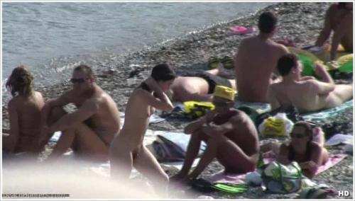 BeachHunters - bh 13150 (2012/HD)