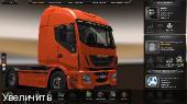 Euro Truck Simulator 2 (v1.24.4.3s + 42 DLC/2013/RUS/ENG/MULTI35)RePack от SEYTER