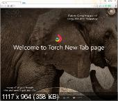 Torch Browser Portable 51.0.0.11603 FoxxApp