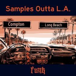 VA - Samples Outta L.A. - Funk (2016)