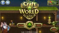 Craft The World v1.3.003 Portable (от 28 июля 2016) + DLC