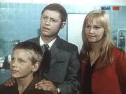 Присмотри за Сюзи / Gib acht auf Susi! (1968) TVRip | A
