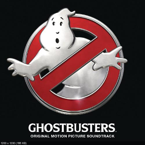 VA - Ghostbusters (Original Motion Picture Soundtrack) (2016)