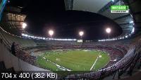 Футбол. Международный Кубок Чемпионов 2016. Тоттенхэм (Англия) - Атлетико (Испания) [Матч Футбол 1 HD] [29.07] (2016) IPTVRip