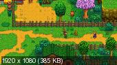 Stardew Valley [v 1.07] (2016) | RePack от Other's
