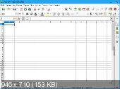 LibreOffice Portable 5.2.1 Stable + Help Pack 32-64 bit PortableAppZ