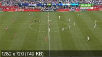 Футбол. Международный Кубок Чемпионов 2016. Бавария (Германия) - Реал Мадрид (Испания) [Футбол 1 HD] [03.08] (2016) HDTVRip 720p | 50 fps