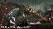 Total War: Warhammer [Update 2 + 3 DLC] (2016) PC | RePack от NemreT