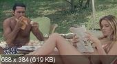 Папенькин сынок / Il gatto mammone (1975)