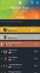 365Scores + Олимпийские игры v4.0.8 [Rus/ML/Android]
