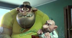 Мортадело и Филимон против Джимми Торчка (2014) от MegaPeer | А