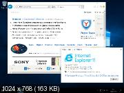Windows 10 Enterprise 2016 LTSB 10.0.14393 Version 1607 - Оригинальные образы от Microsoft MSDN (RUS)