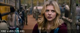 5-я волна / The 5th Wave (2016) BDRip-AVC от HELLYWOOD | Лицензия