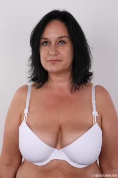 Casting, Model, Solo, Naked