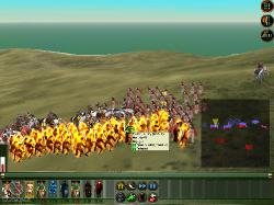 Легионеры: Армия Тьмы / Legion Arena: Cult of Mithras (2006) PC