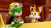 Соник Бум / Sonic Boom [01x01-49 из 52] (2014) WEB-DLRip от ExKinoRay | D