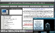 All activation Windows 7-8-10 v.8.5