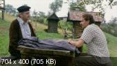 Бикфордов шнур / Gori vatra (2003)