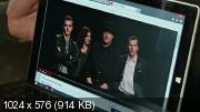 Иллюзия обмана 2 / Now You See Me 2 (2016) BDRip-AVC | RUS Transfer | Лицензия