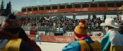Эдди «Орел» / Eddie the Eagle (2016) BDRip-AVC от New-Team | Лицензия