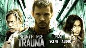 Шальное ранение / Blunt Force Trauma (2015) DVD-5 от NovaLan | D