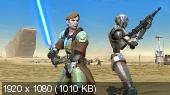 Star Wars: The Old Republic 2.10.1c (Electronic Arts) (ENG) [L]