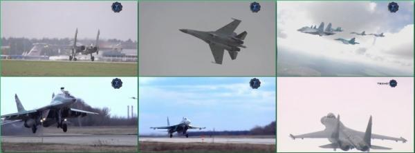 САМЫЙ - САМЫЙ. Су-35 (2015)