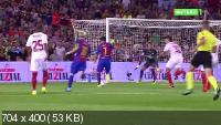 Футбол. Международная панорама [22.08] (2016) IPTVRip